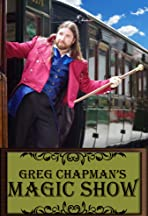 Greg Chapman's Magic Show
