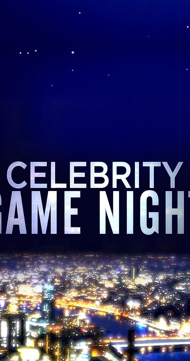 download scarica gratuito Celebrity Game Night o streaming Stagione 1 episodio completa in HD 720p 1080p con torrent
