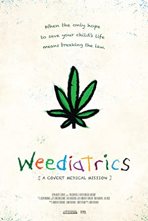 Where to stream Weediatrics: A Covert Medical Mission