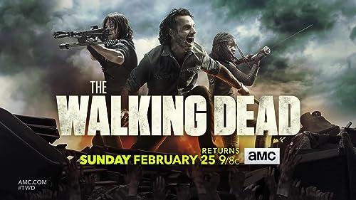 The Walking Dead: Triple Axel Olympic Teaser