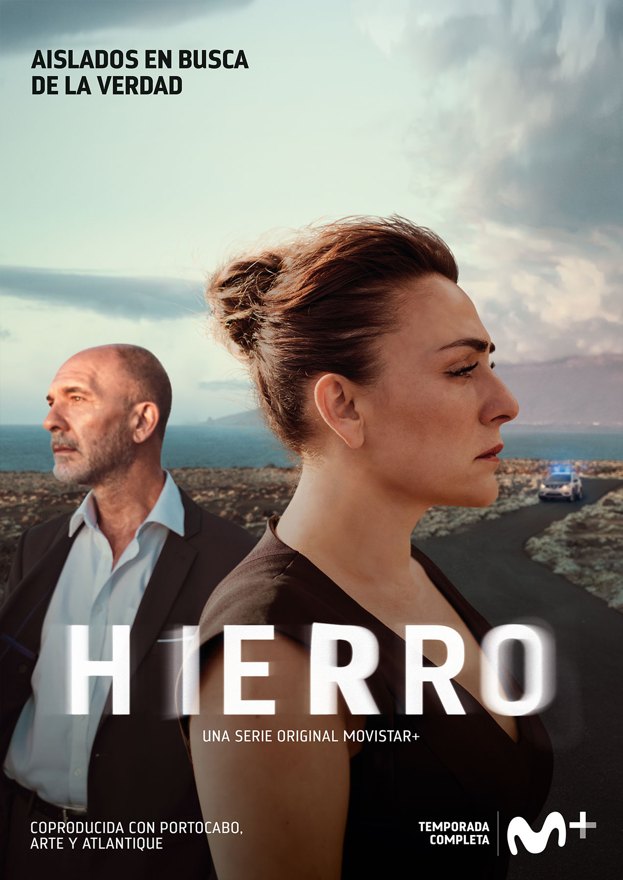 Hierro Tv Series 2019 Imdb