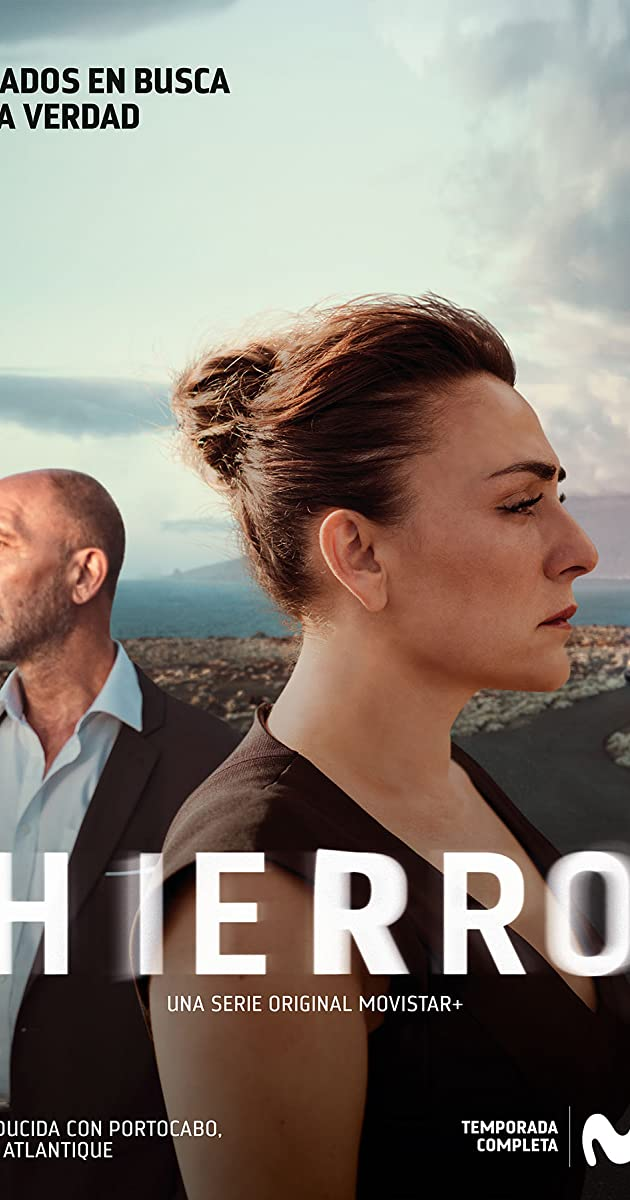 Download Hierro or watch streaming online complete episodes of  Season 2 in HD 720p 1080p using torrent