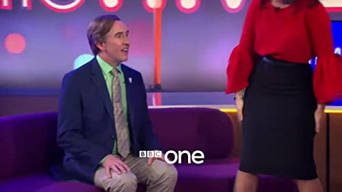 This Time with Alan Partridge: Official Trailer