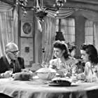 Anne-Marie Blanc, Heinrich Gretler, and Margrit Winter in Marie-Louise (1944)