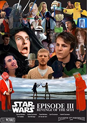 Revenge of the Sith Special Edition: Fan Film