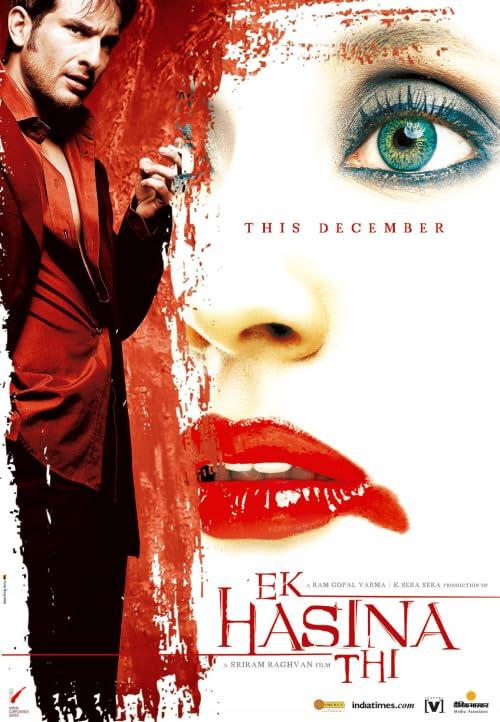 Ek Hasina Thi (2004)