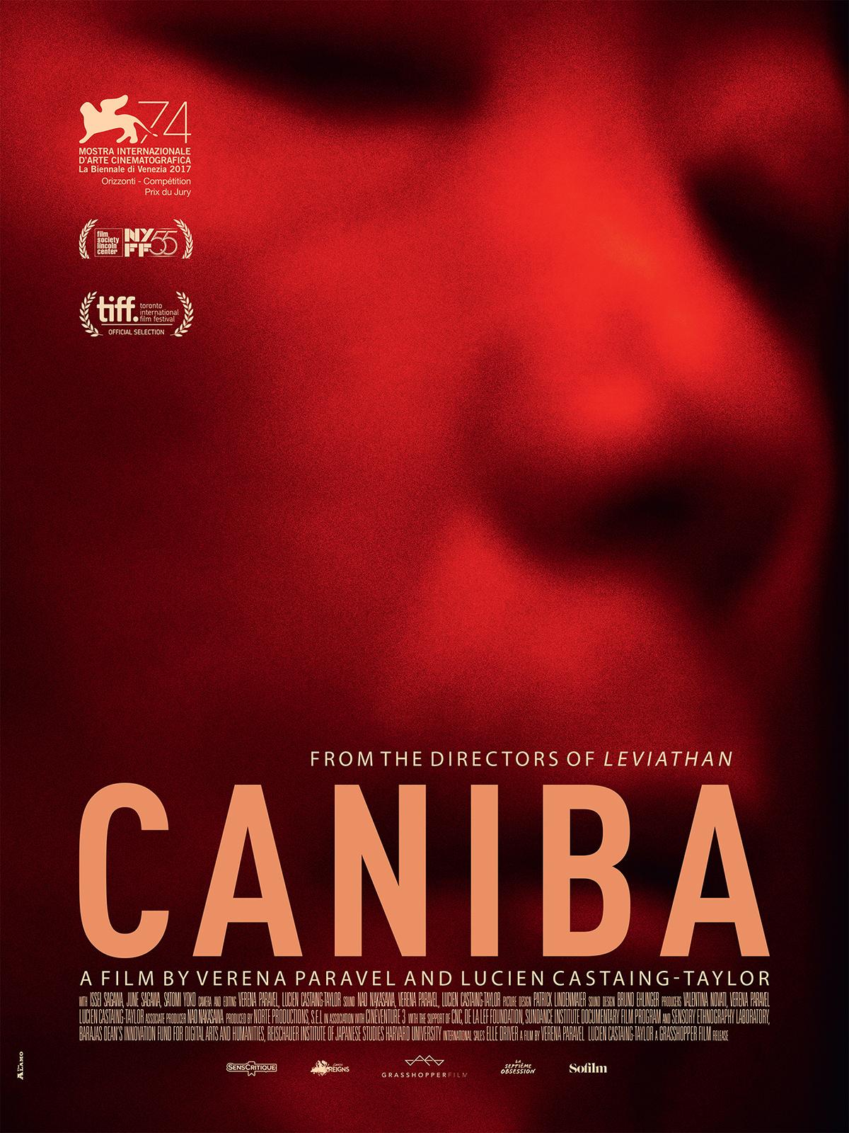 Caniba (2017) - IMDb