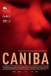 Caniba Poster