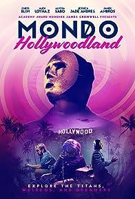 Primary photo for Mondo Hollywoodland