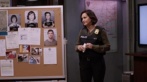 Law & Order: Special Victim's Unit Beast's Obsession