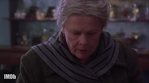 Judi Dench: Movie Moments