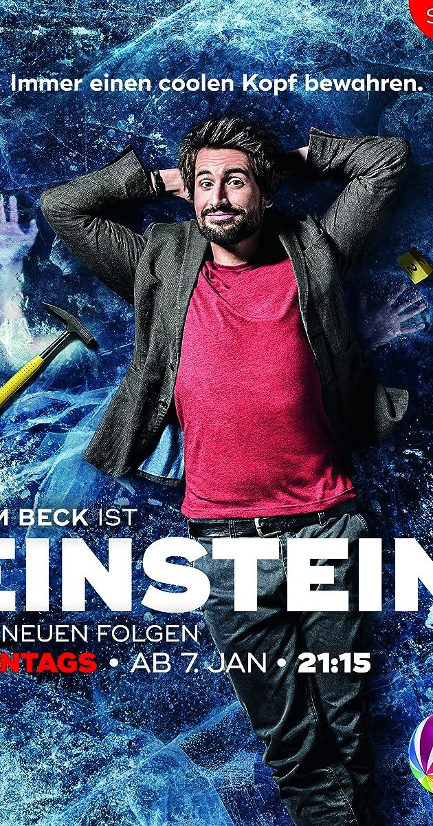 Einstein Sat 1