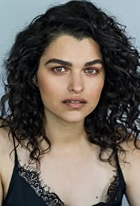 Primary photo for Eve Harlow