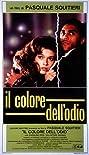 Il colore dell'odio (1989) Poster