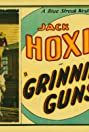 Grinning Guns (1927) Poster