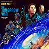 Chris Pratt and Yvonne Strahovski in The Tomorrow War (2021)