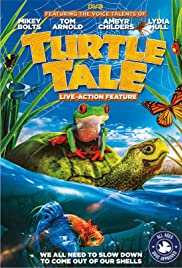 Turtle Tale Poster