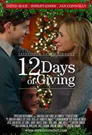 Watch Movie 12 Days Of Giving (2017)