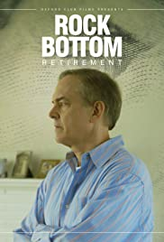 Rock Bottom Retirement Poster