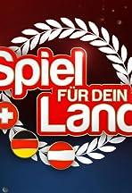 Spiel für Dein Land