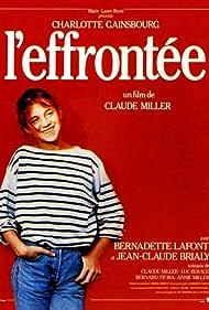 L'effrontée (1985) Poster - Movie Forum, Cast, Reviews