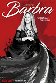 Barbra: The Music... The Mem'ries... The Magic! Poster