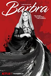 Primary photo for Barbra: The Music... The Mem'ries... The Magic!