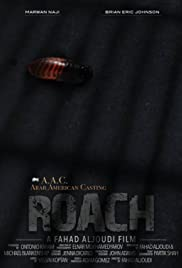 Roach Poster