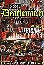 The Best of Deathmatch Wrestling, Vol. 2: American Ultraviolence