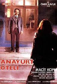 Anayurt Oteli (1987)