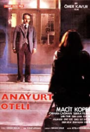 Motherland Hotel Poster
