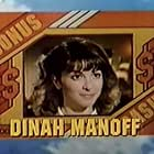 Dinah Manoff in Sweepstakes (1979)