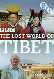 The Lost World of Tibet Poster