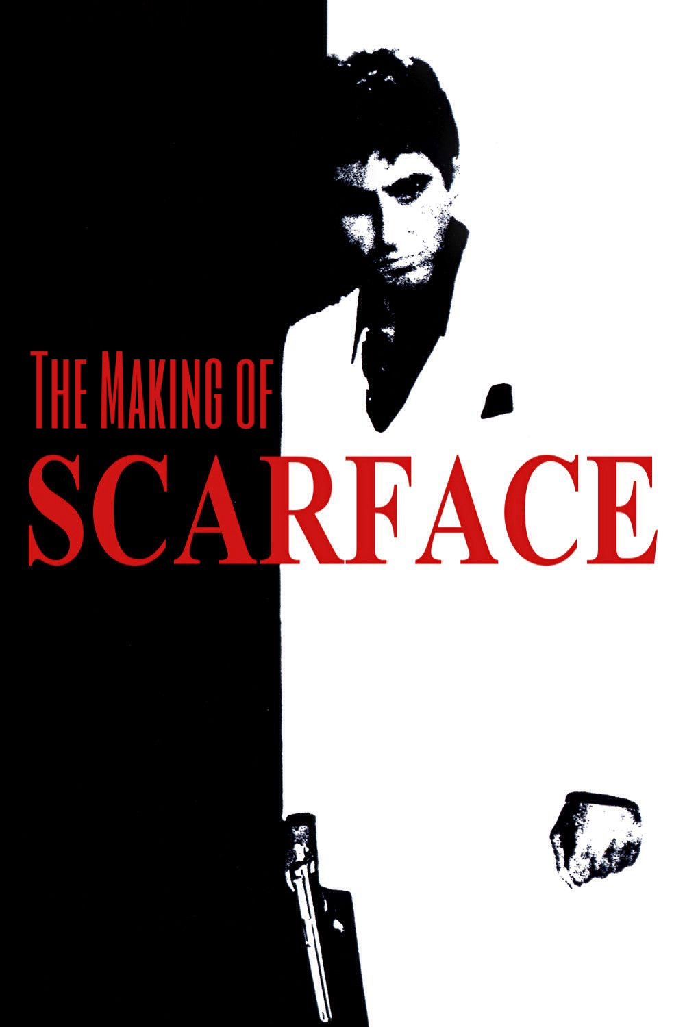 scarface summary