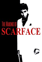 The Making of 'Scarface' Poster