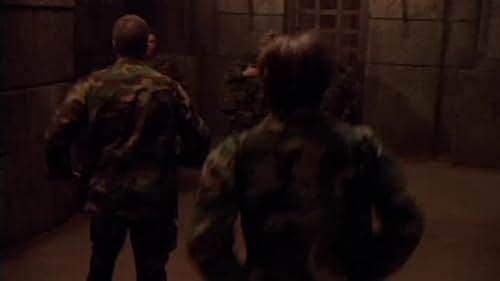 Stargate Sg-1: Moebius Part 2