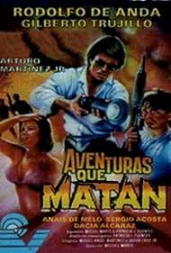 Aventuras que matan (1989)