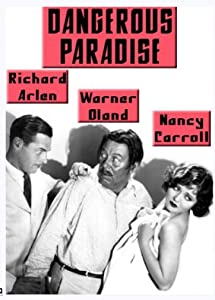 The best free movie downloading site Dangerous Paradise by William A. Wellman [1280x768]