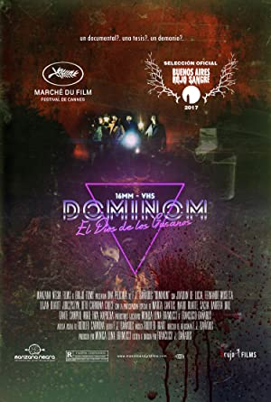 Dominom: The God of the Worms