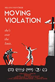 Moving Violation (2018)