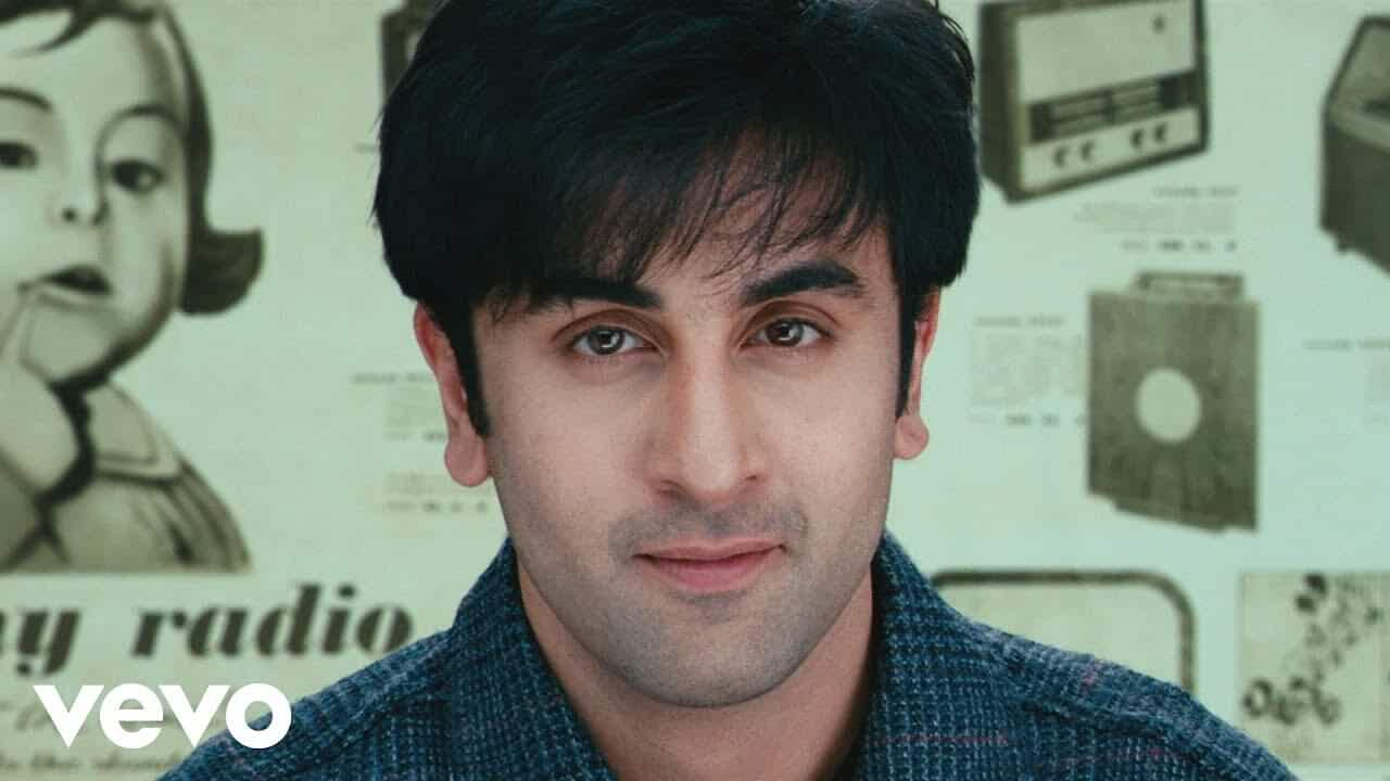 Download Barfi!(2012) Hindi Movie Bluray