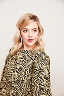 Heléne Yorke Picture
