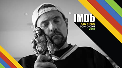 Kevin Smith's Ultimate Cure for Comic-Con FOMO