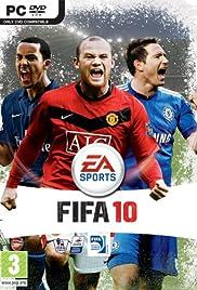 FIFA 10(2009) Poster - Movie Forum, Cast, Reviews
