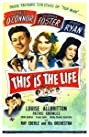 This Is the Life (1944) Poster