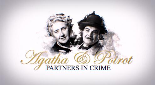 watch Agatha & Poirot: Partners in Crime on soap2day