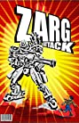 Zarg Attack! (2013) Poster