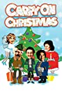 Carry on Christmas: Carry on Stuffing
