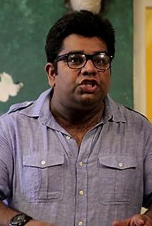Shantanu Anam Picture