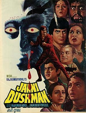Jaani Dushman movie, song and  lyrics